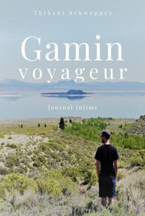 Gamin voyageur couverture livre