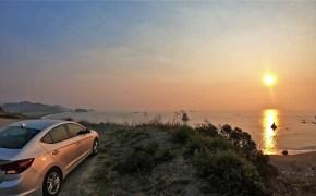 road trip pacific highway