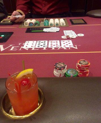 mai tai poker room venetian