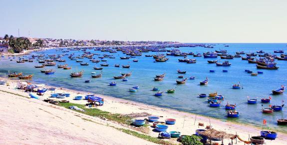 port de Mui Ne