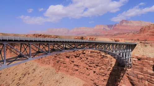 Navajp Bridge