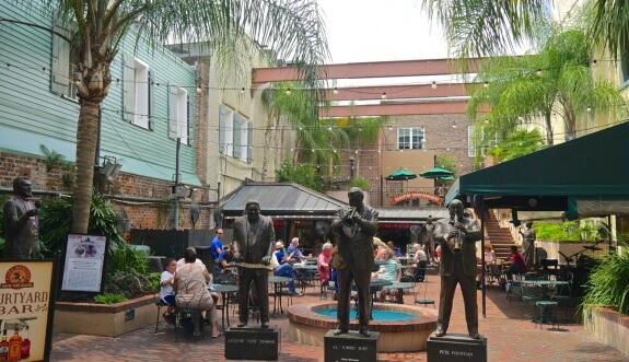 patio nouvelle orleans jazz