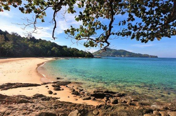Cape Singh Beach