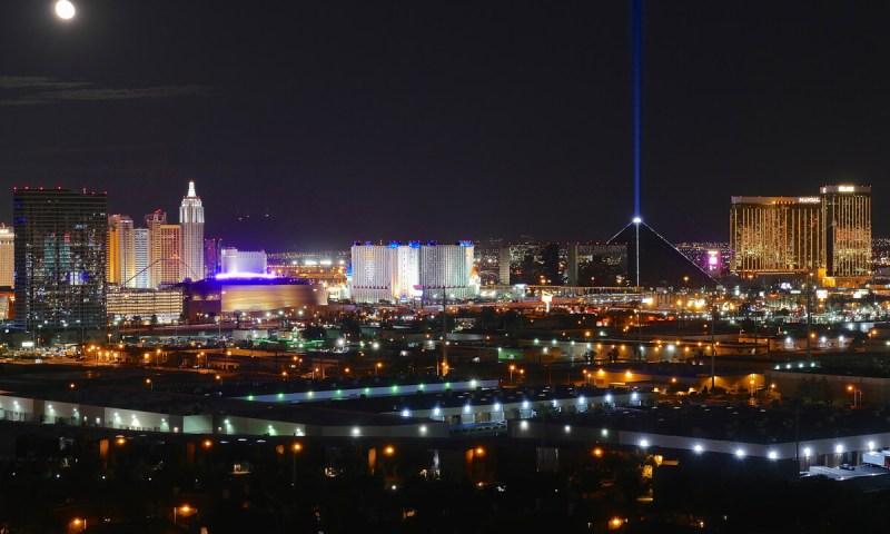 Strip Las Vegas Palms Place