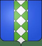 Blason d'Aiguèze