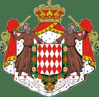 Armoiries de Monaco