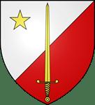 Blason de Saint-Martin-de-Belleville