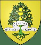 Blason de Vienne