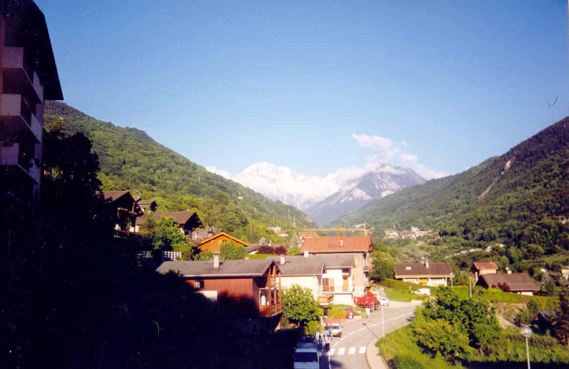 Brides-les-Bains - France