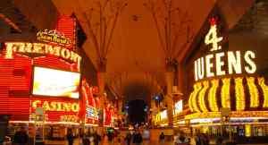 Las Vegas - Etats-Unis