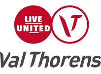Logo de la station de Val Thorens