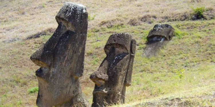 Île de Pâques - Chili