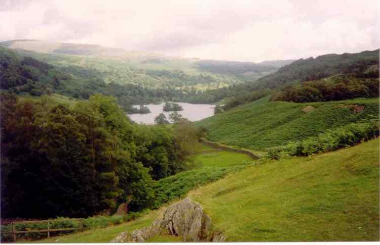 Clitheroe - Royaume-Uni