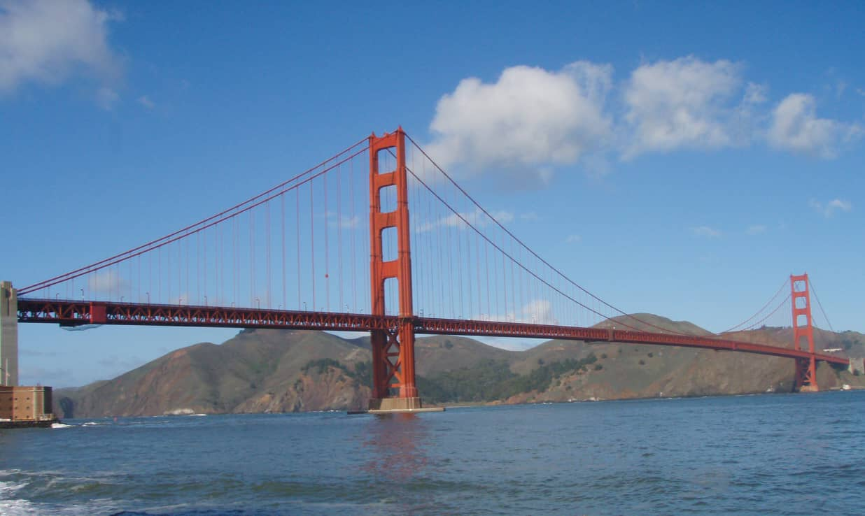 San Francisco - Etats-Unis