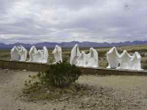 Vallée de la Mort - Etats-Unis