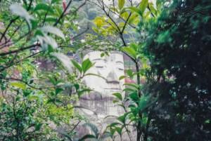 Bouddha géant de Leshan - Chine
