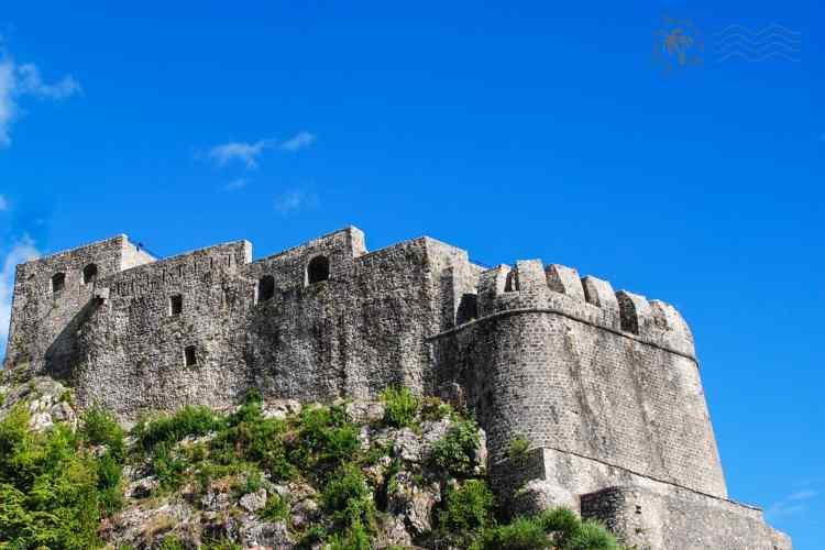 Herceg Novi - Monténégro