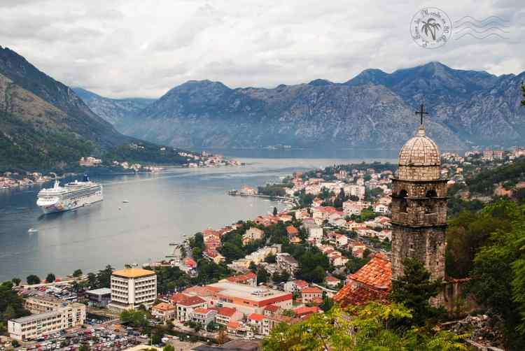 Kotor - Monténégro