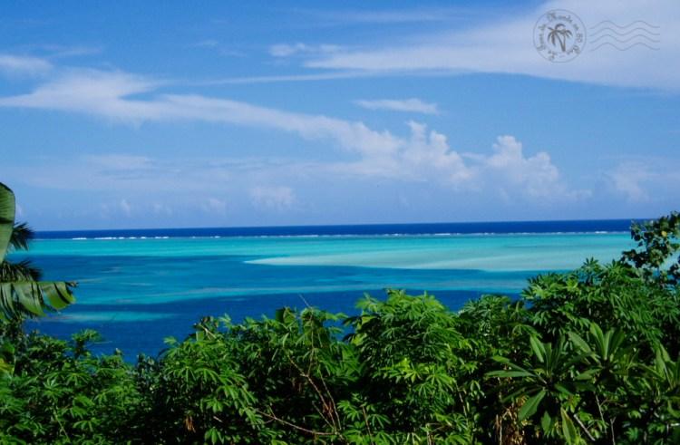Maupiti - Polynésie Française