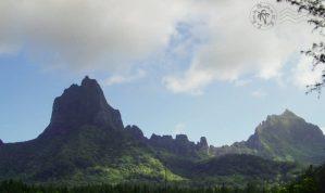 Moorea - Polynésie Française