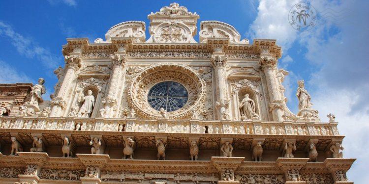 Lecce - Italie