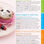 Dolcezze ai piccoli frutti – Ricette equilibrate, ecologiche e gustose su Cucina Naturale, di Carla Barzanò