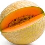 Detox: Melone in primo piano, di Carla Barzanò