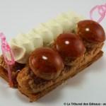 Saint-Honoré par la Pâtisserie des Rêves