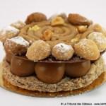 Isabella par Gâteaux Thoumieux