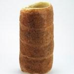 Chimney Cake au Sucre et à la Cannelle par Alma