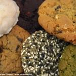 Assortiment de Cookies par Jean Hwang Carrant