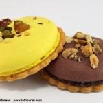 Maki's par Macarons Gourmands Yannick Lefort