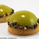Le Chokistache par la pâtisserie En Quatre