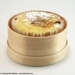 Cheesecake au Citron par Maison Pradier