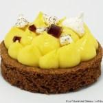 Tarte au Citron et au Café par Café Craft