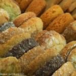 Assortiment de Biscuits par la Compagnie Générale de Biscuiterie