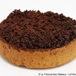 Tarte au Chocolat par la Boulangerie Bo