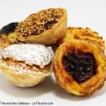 Pâtisseries Portugaises par DonAntónia Pastelaria