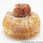 [New York] Chapitre 2: La Ville-Monde – Brioche Doughnut par Mah-Ze-Dahr