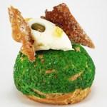 [New York] Chapitre 5: La Liberté – Cannoli Chou par Lafayette Bakery