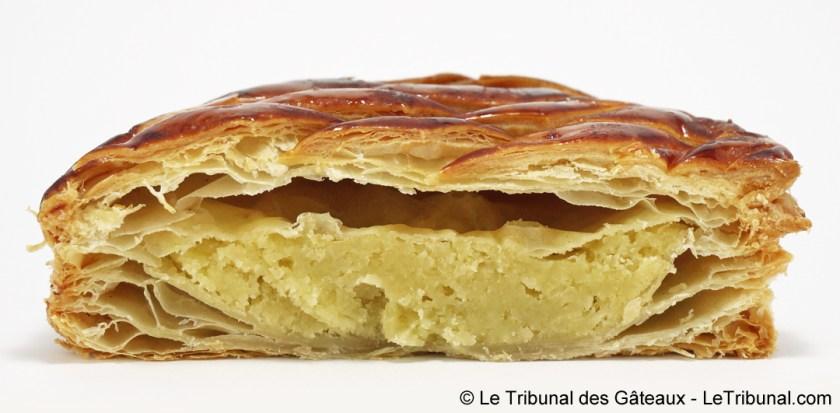 galette des rois la parisienne