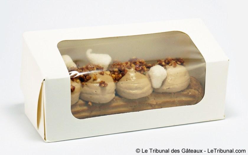 Emballage Mon Eclair