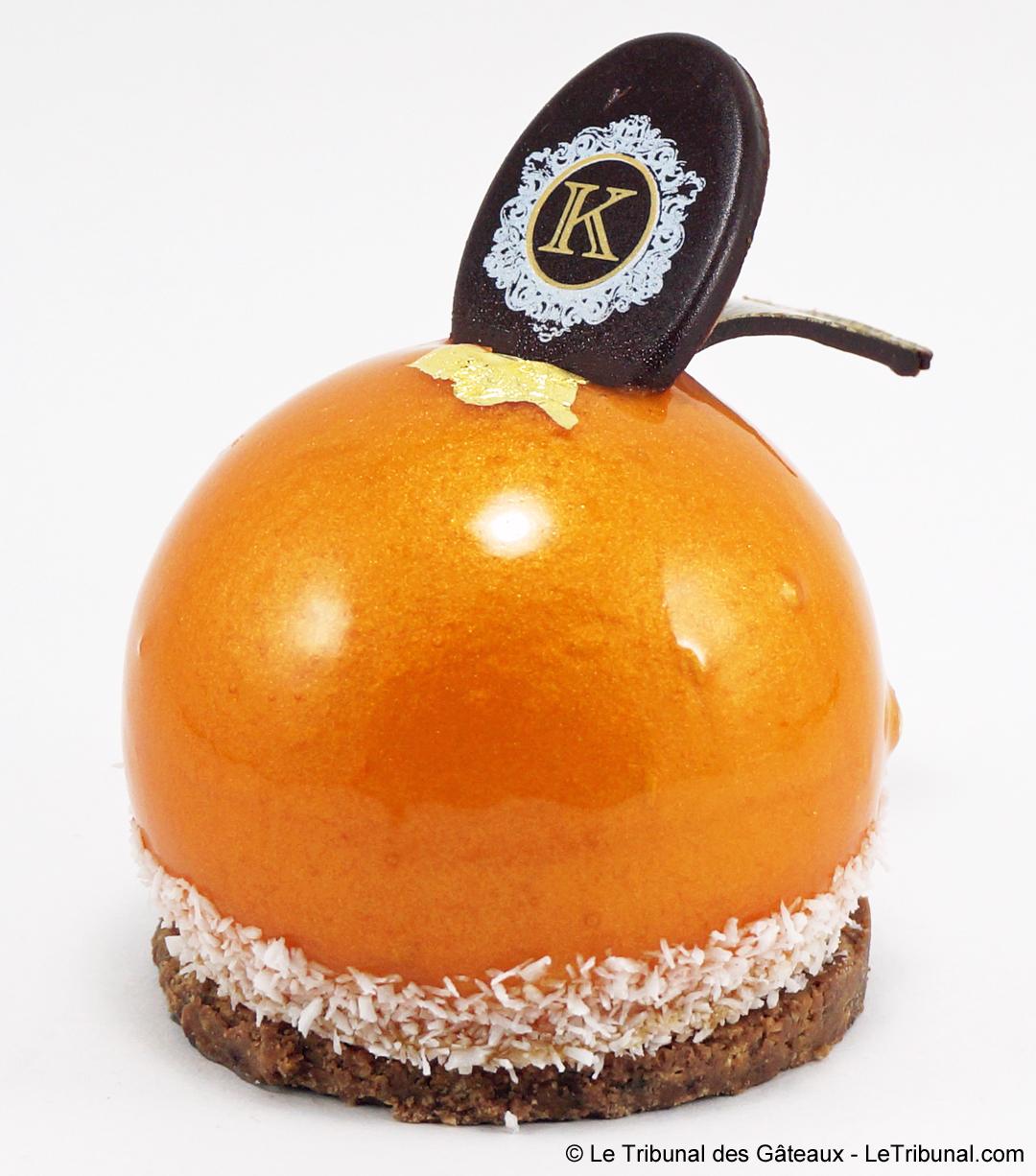 [Hong Kong] Chapire 4 : Une nature insoupçonnée – Kumquat Mango par Jeffery Koo