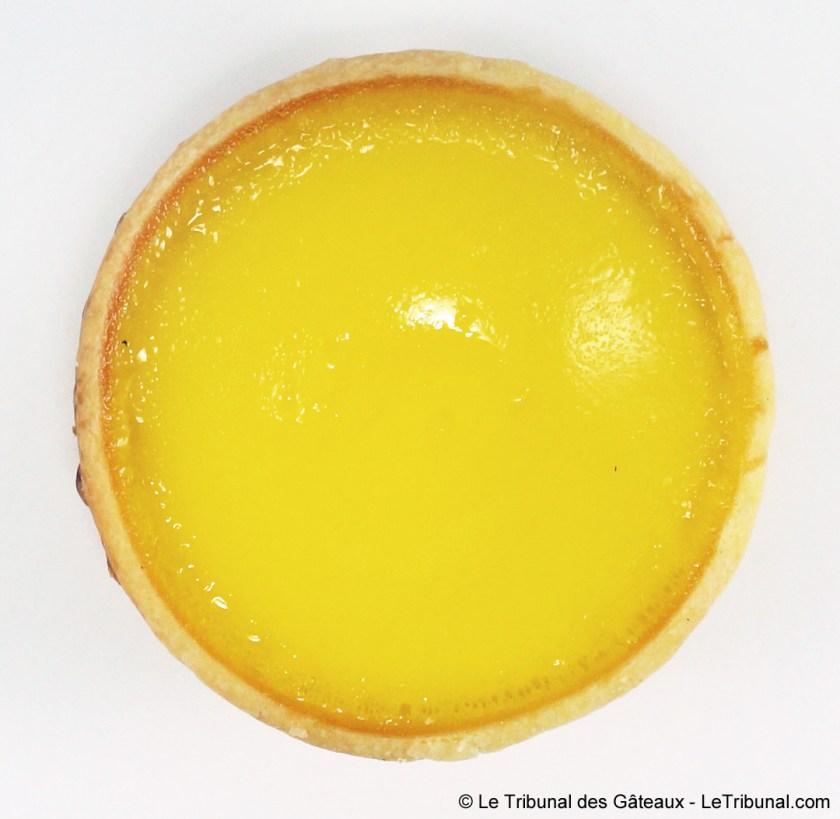egg tarts tai cheong