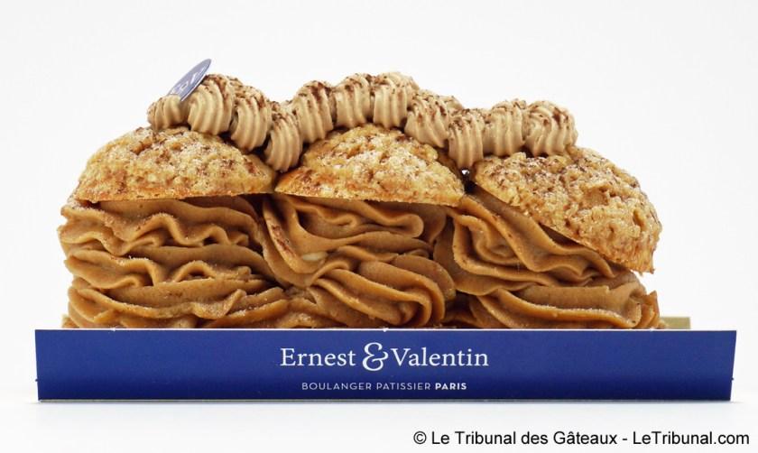 paris-brest ernest & valentin