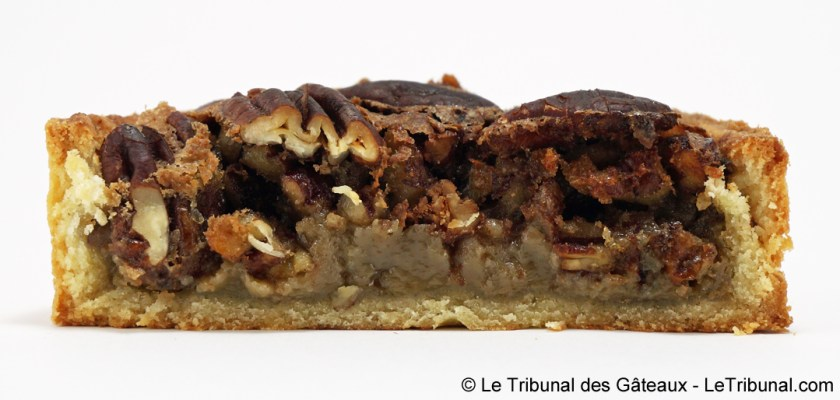 pecan pie french american bakery