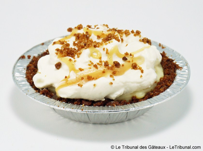 stoney clove bakery banana cream pie