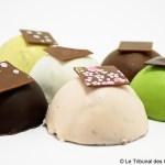 Les Titis Parisiens par Les 3 Chocolats