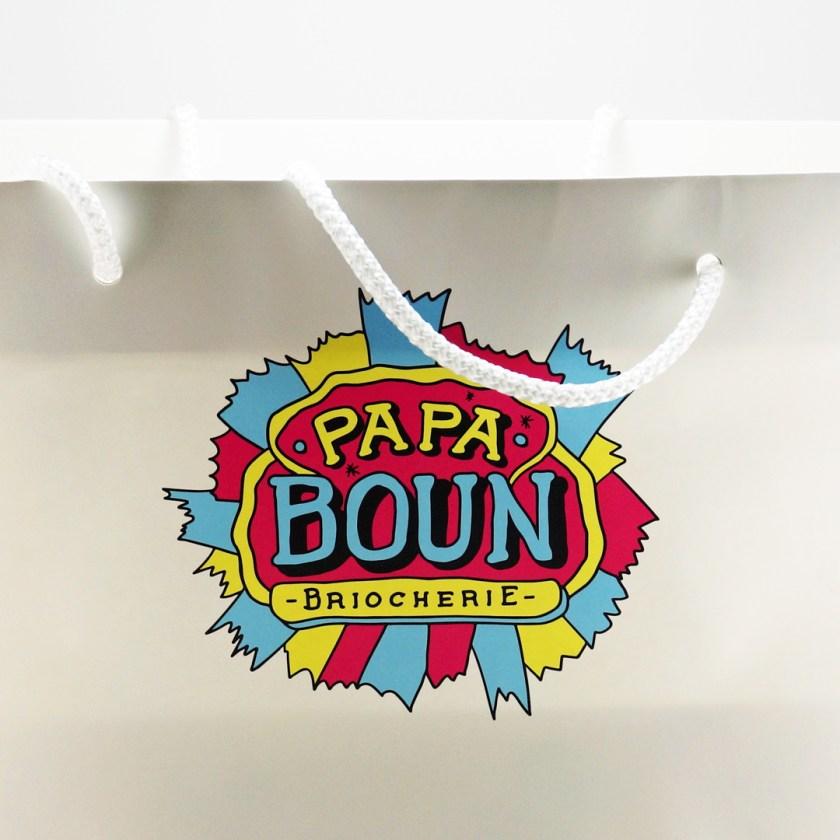 papa boun