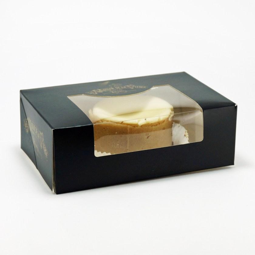 cheesecake moulin de la vierge